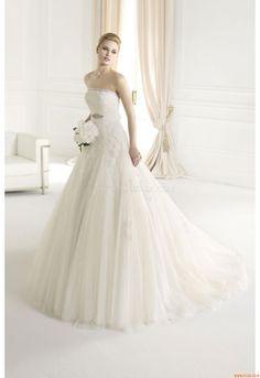 Wedding Dresses Avenue Diagonal Faldeo 2013