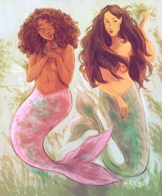 Marina and Karaya    tumblr_nio5nxgESi1qa1a2ko1_1280.png (1280×1548)