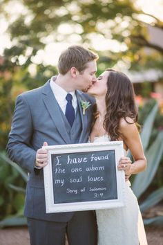 Check Out Bryan And Kellys Colorful DIY Wedding