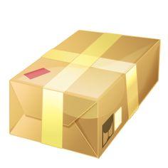 parcel png transparent - Google Search