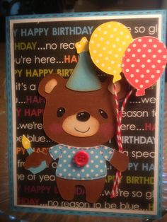 Teddy Bear Parade Series-