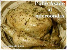 La cocina de Virtu: Carne micro