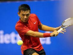 Hoàng NamHoàng Thiên chia tay Vietnam Open 2016 - Thể thao văn hóa