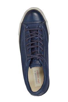 Converse - Sneakers de ganga Azul-marinho