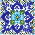 Mexican Tile   - Terra Nova Mediterraneo Superior Quality Ceramic Decorative Tile