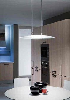 Studio Italia Design Rondo Small Led Suspension S06 lampa wisząca - sklep luna lampy