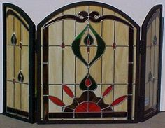 decorative fireplace screen 600 - Decorative Fireplace Screens