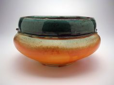 Rosenfield Collection - Bowl - Charity Davis-Woodward.