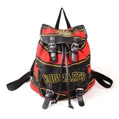 Harry Potter Knapsack Bag