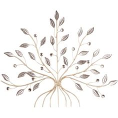Decorative Metal Wall Decor  found at @JCPenney