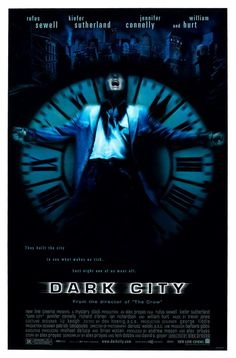 Which movies were ahead of their time? 'Dark City' is a visually stunning and magnificent sci-fi noir that hit theaters a year before 'The Matrix' raked in $463 million at the worldwide box office. Earning critical raves but going totally unseen by the general public ($14.4 million domestically during its theatrical release)