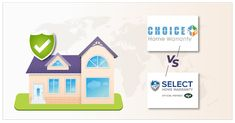 Choice Home Warranty and Select Home Warranty are neck-to-neck in the race to rise to the top. Find out about their plans, coverage and more!