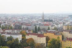 Great article about things to see and do in Vienna