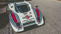 Martini Lancia LC2     Laurent Nivalle photography