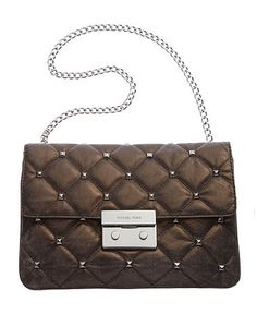 The perfect clutch for a holiday party!  I wish I could get this sooo bad!  It's sassy and fashionable.