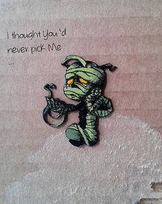 Amumu - The Sad Mummy - League of Legends Champion - Necklace - Earring - Brooch