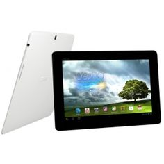 Asus Memo Pad Smart 4 núcleos Blanco 306€   http://www.touchit.es/product.php?id_product=323