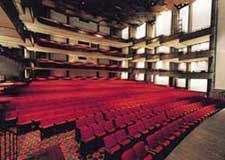 Clowes Memorial Hall in Indianapolis, IN