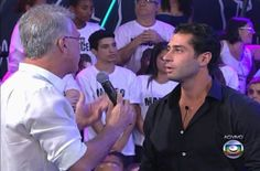 Marcelo diz que não se via como campeão e aposta na carreira de ator