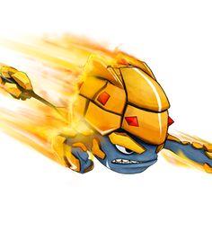 Slug Arsenal - Slug - Hop_rock
