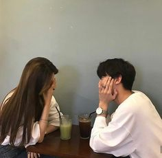 Couple, ulzzang, and korean image Couple Ulzzang, Ulzzang Girl, Ullzang Boys, Couple Goals Cuddling, Kpop Couples, Korean Ulzzang, Ulzzang Korea, Korean Couple, Photo Couple