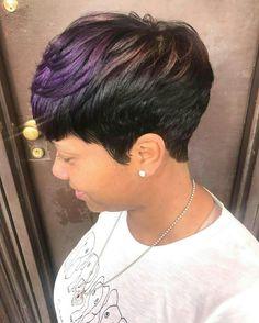 2015 hairstyles black short