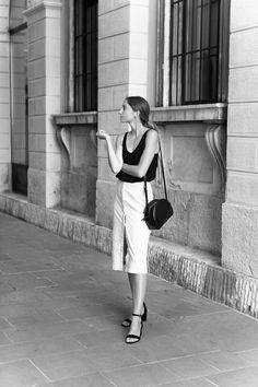 LINEN - FashionMugging
