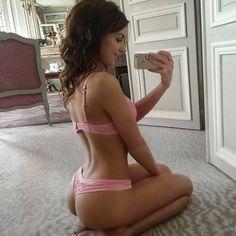 Naked Girl Foto Galerij