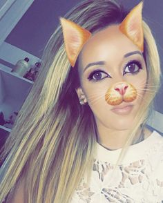 The cutest cat you'll ever see jk lol. Loving this snapchat filter though. #cat#snapchat#friday#onvacation#florida#room#selfie#blondehair#kylielipkit#exposed by jojo685 http://www.australiaunwrapped.com/