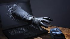 Experts warn internet crime is here to stay as more of our daily lives are spent…