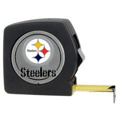 Pittsburgh Steelers Tape Measure