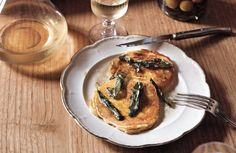 Butternut Pancakes With Sage Brown Butter Recipe – Food Republic