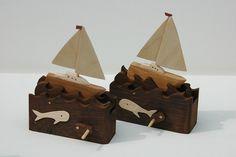 Yachts by Wanda Sowry.