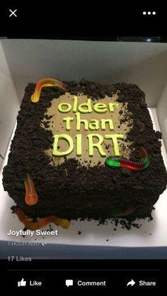 Holy Crap You Re Old Poop Emoji Cupcakes 30th 40th 50th