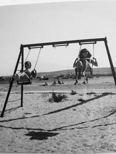 swing in Koufonissia