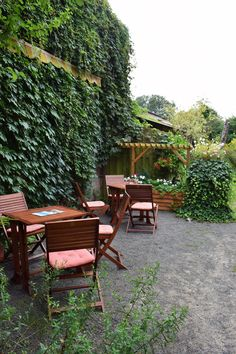Discovering another Uckermark Jewel: Lychen Outdoor Furniture Sets, Outdoor Decor, Jewel, Gem, Germany, Leaves, Nature, Beauty, Beautiful