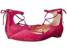 Ivanka Trump Tropica (Fuxia) Women's Flat Shoes