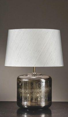 Columbus Tall Table Lamp - London Lighting - 1