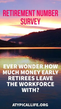 How much money do you need to retire on? See what 13 aspiring early retirees are planning.