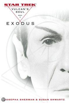 Vulcan's Soul    (*Loved this series! -kmh*)