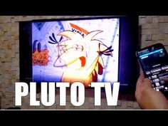 3 FORMAS DE LIBERAR A PLUTO TV NA SMART TV - YouTube Smart Tv, Box, Youtube, Shapes, Snare Drum, Youtubers, Youtube Movies