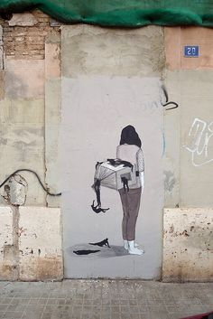 muro86 by HYURO, via Flickr