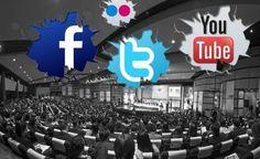 Planificar un #evento en las redes sociales, por dónde empezar http://elblogdemariangelesber.wordpress.com/2013/05/06/planificar-un-evento-en-las-redes-sociales-por-donde-empezar/