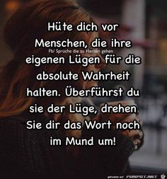 a picture for & # s heart & # Huete dich.jpg & # from Nogula. One of 9891 dates . German Quotes, Truth Of Life, Mind Tricks, More Than Words, True Words, Birthday Quotes, Good To Know, Proverbs, Quotations