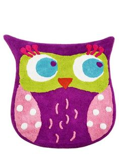 Captivating Oscar Owl Rug, Http://www.littlewoods.com/oscar