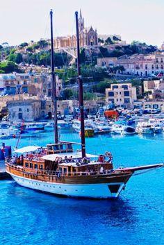 Normaal heb je voor deze prijs een goedkope 3-daagse City Trip, maar nu kan je voor diezelfde prijs gewoon 7 dagen naar het heerlijke Malta! Je kan er super goed stappen, heerlijk eten en drinken en er is meer dan genoeg te zien en doen! https://ticketspy.nl/vakanties/last-minute-en-super-goedkoop-naar-malta-va-e119/