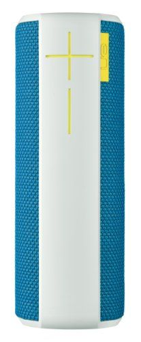 Ultimate Ears BOOM Wireless Bluetooth Speaker - Blue - http://topcellulardeals.com/accessories/?product=ultimate-ears-boom-wireless-bluetooth-speaker-blue Make music social with Ultimate Ears BOOM - the 360-degree wireless speaker made to rage, riot, party and play the music you love, out