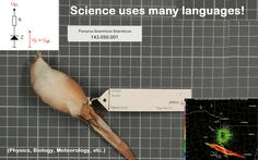 The theme for week two is science and language. Sciences utilizes a variety of unique and specific languages. All images from wikipedia commons site: https://commons.wikimedia.org/wiki/Main_Page