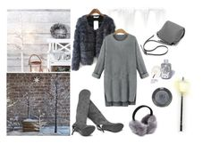 """""""hyhrma``"""" by zozanazozane ❤ liked on Polyvore featuring Sugarpill and Topshop"""