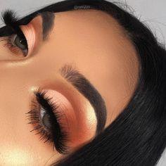 everyday makeup looks, natural makeup looks, no makeup makeup, affordable makeup. - Makeup Looks 💄 Makeup Eye Looks, Natural Makeup Looks, Cute Makeup, Gorgeous Makeup, Skin Makeup, Eyeshadow Makeup, Drugstore Makeup, Eyeshadows, Sephora Makeup